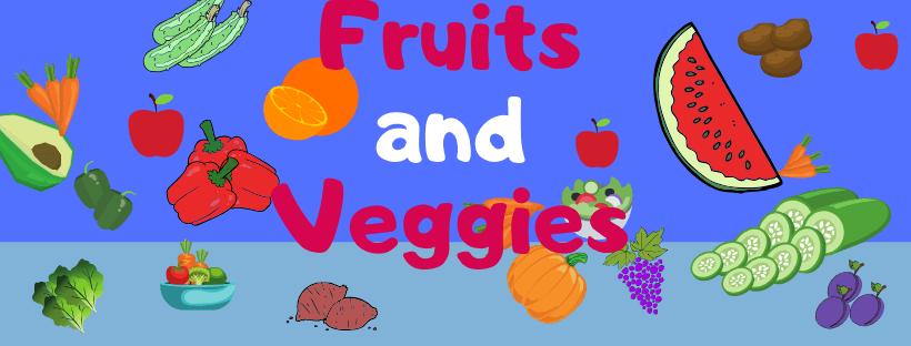 Колко плодове и зеленчуци да ядат децата (и как да ги накараме)?
