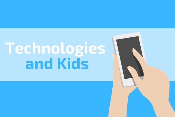Технологиите: как се отразява дигиталният свят на развитието на децата