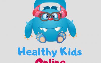 Healthy Kids Online – тренировки вкъщи